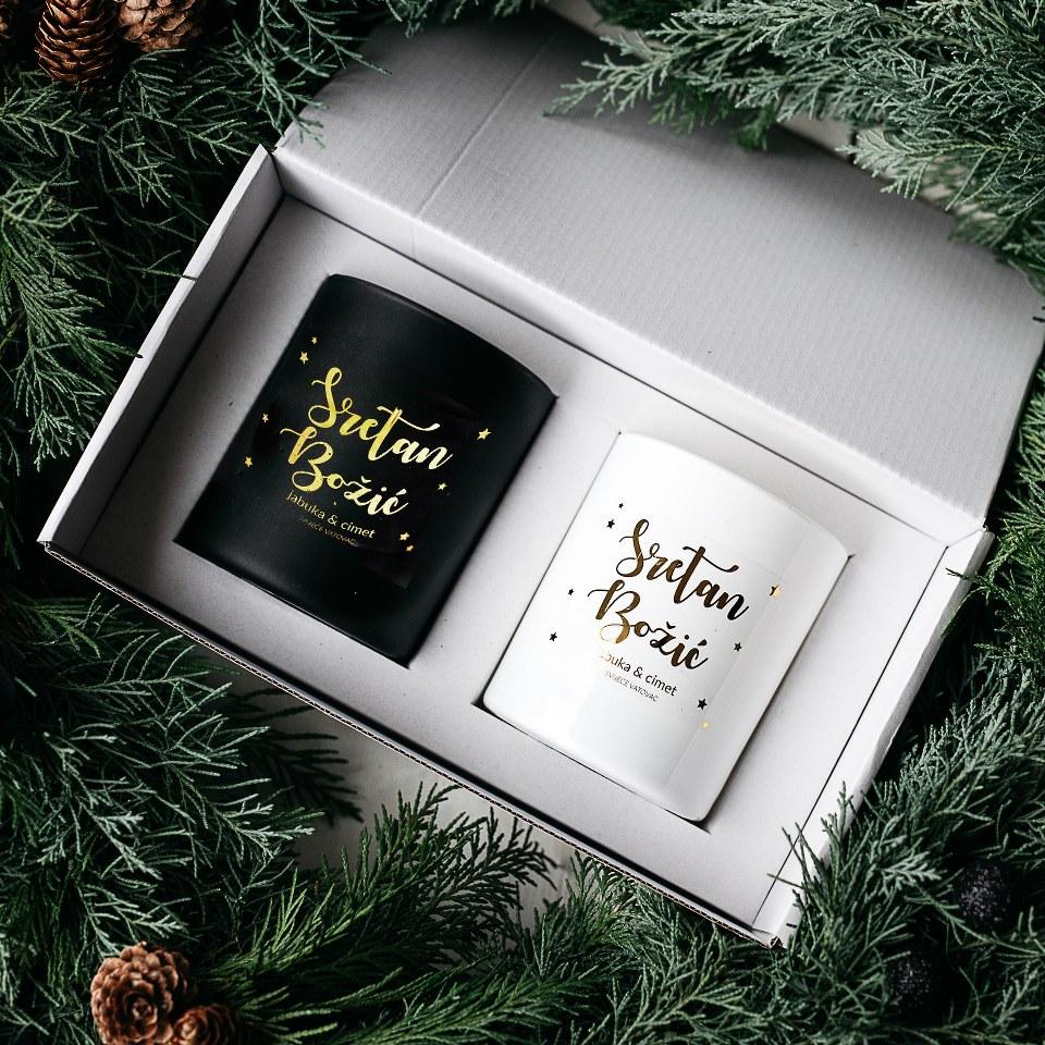 božićni poklon paket