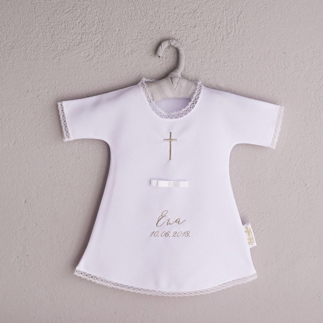 košuljica za krštenje